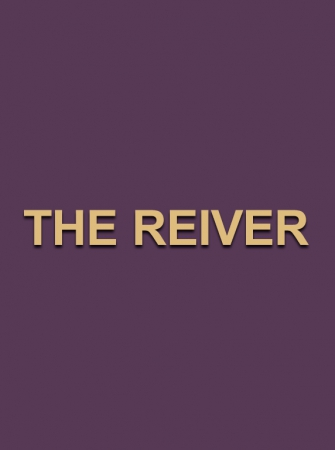The Reiver sign