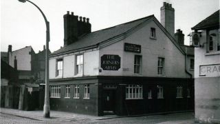 Joiners Arms exterior (date unknown)
